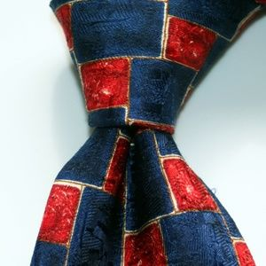 Ermeneglido Zenga Silk Tie